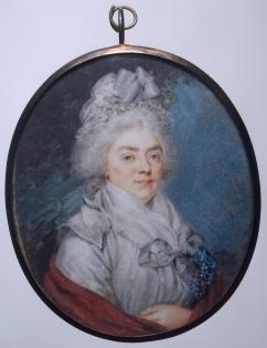 Салтычиха_Дарья Николаевна Салтыкова (1730 — 1801)