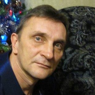 Игорь Гурков