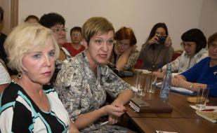 Глава Комитета по делам культуры Тверской области Елена Шевченко выступила с предложением провести в Завидово фестиваль молодых поэтов