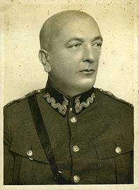 Владислав Дзержинский