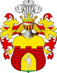 Герб дворянского рода чагиных