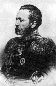 Князь Григорий Гагарин