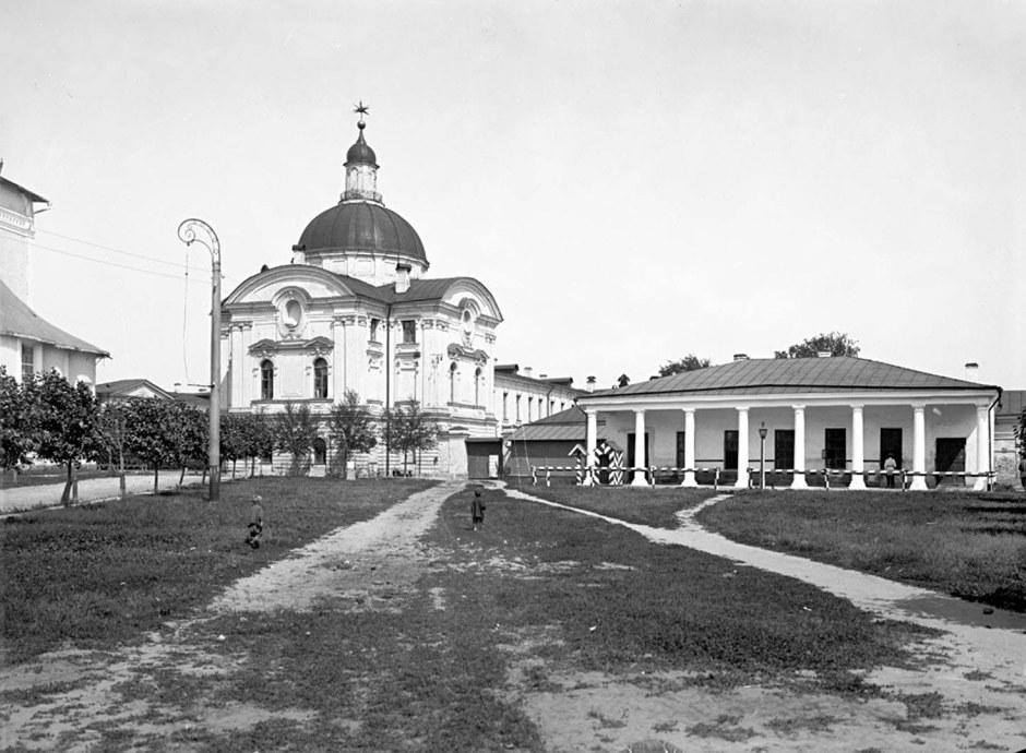 Тверь в XIX веке