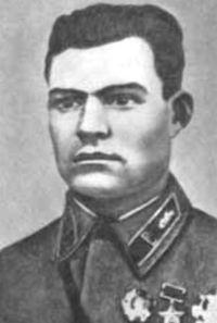 Капитан Михаил Агибалов