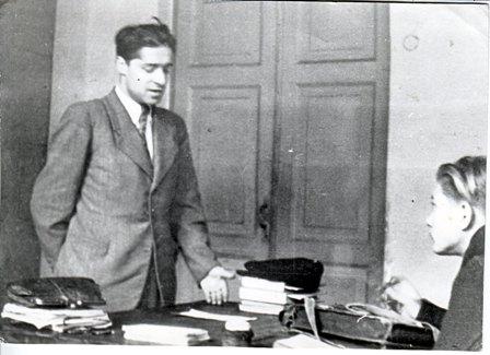 Виктор Урин