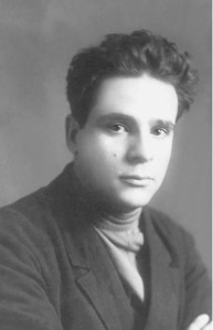 Владимир Киршон