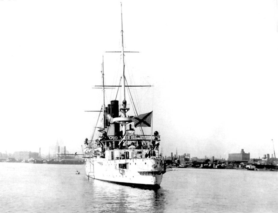 крейсер варяг 3
