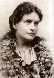 Луиза Саломе