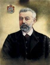 сын-князя-ГГГ-ГГагарин-живший-в-Карачарово
