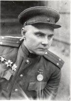 Яков Шведов