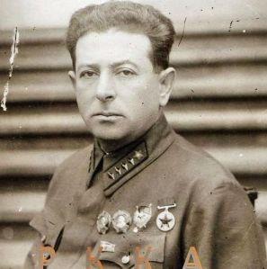 Лев Мехлис