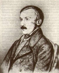 Толстой Александр Петрович.Тверской губернатор1834 — 1837