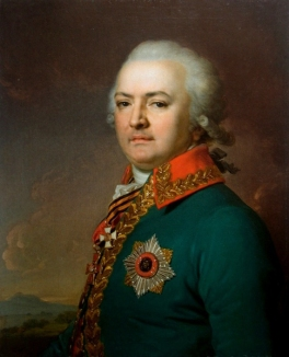 Александр Васильевич Поликарпов