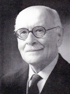 Владимир Фёдорович Минорский
