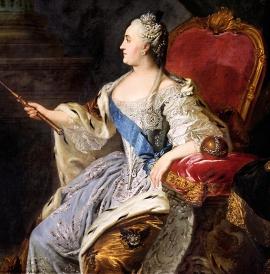 Екатерина_II