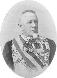 Михаил Иванович Хилков