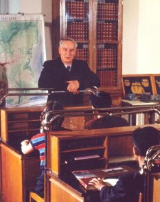 Витвер Иван Александрович