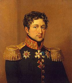 Захар Олсуфьев